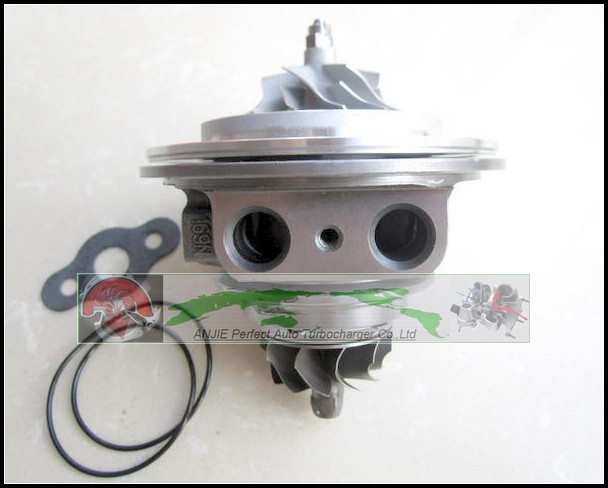 Free Ship Turbo Cartridge CHRA K03 53039700121 53039880121 For Peugeot 207 308 3008 5008 RCZ DS3 C4 EP6CDT 1.6L THP Turbocharger коврики в салон peugeot 3008 2008 ун 4 шт текстиль nlt 38 19 22 110kh