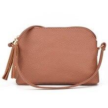 Stylish Leather Crossbody Bag