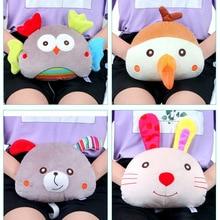 Plush Hand Warmer Cartoon Puppy Cute Animals Soft Hold Warm Pillow Toys YJS Dropship