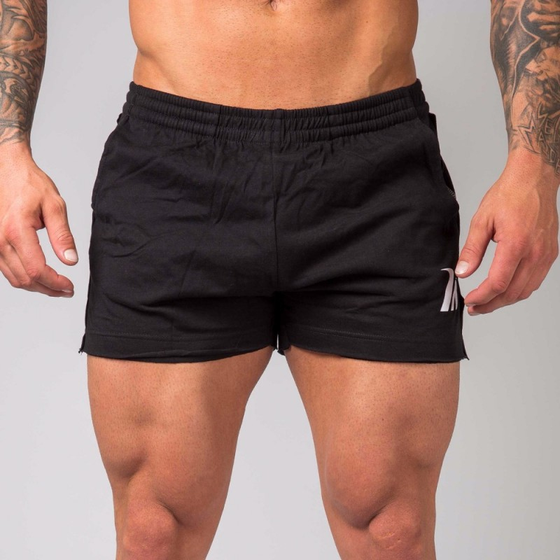 Men Golds Gym Shorts Mens short pants (13)