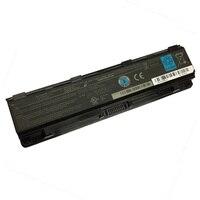 5200mAh for Toshiba Laptop battery PA5109 PA5108U 1BRS PA5109U 1BRS C40 C45 C50 C50D C50T C55DT C70 C70S C75 C75D C75DT S70T B