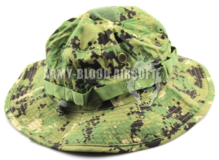 EMERSON USMC Digital Green Camouflage Boonie Hunting Hat (AOR2) Hunting Caps-in  Hunting Caps from Sports   Entertainment on Aliexpress.com  64fc0f0ad61f