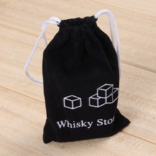 Natural Whiskey Cooler Stones