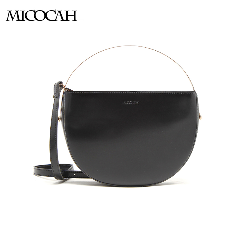 MICOCAH New Arrival Women Handbag 2018 Cute Solid Color Women Purse Crossbody Bags Green LCS089 micocah new arrival women handbag 2018 cute solid color women purse crossbody bags green lcs089