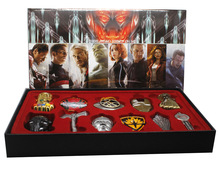 Marvel Infinity War mini weapon gift box