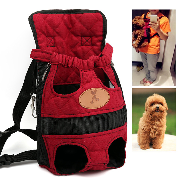 Aliexpress Com Buy Foldable Fashion Pet Dog Carrier Backpack Dog