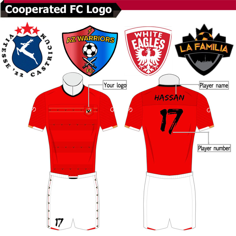 56c3dd3f1 triSeven Womens Soccer Jersey Kids Football Training Sets Design Football  Kit