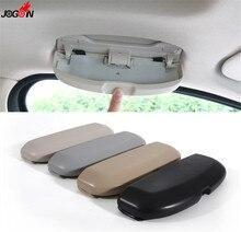 Солнцезащитные очки коробка для BMW 1 3 5 7 F20 F21 F30 F31 F10 F11 F01 F02 X1 X3 X4 E84 f25 F26 автомобильный держатель очки чехол для хранения