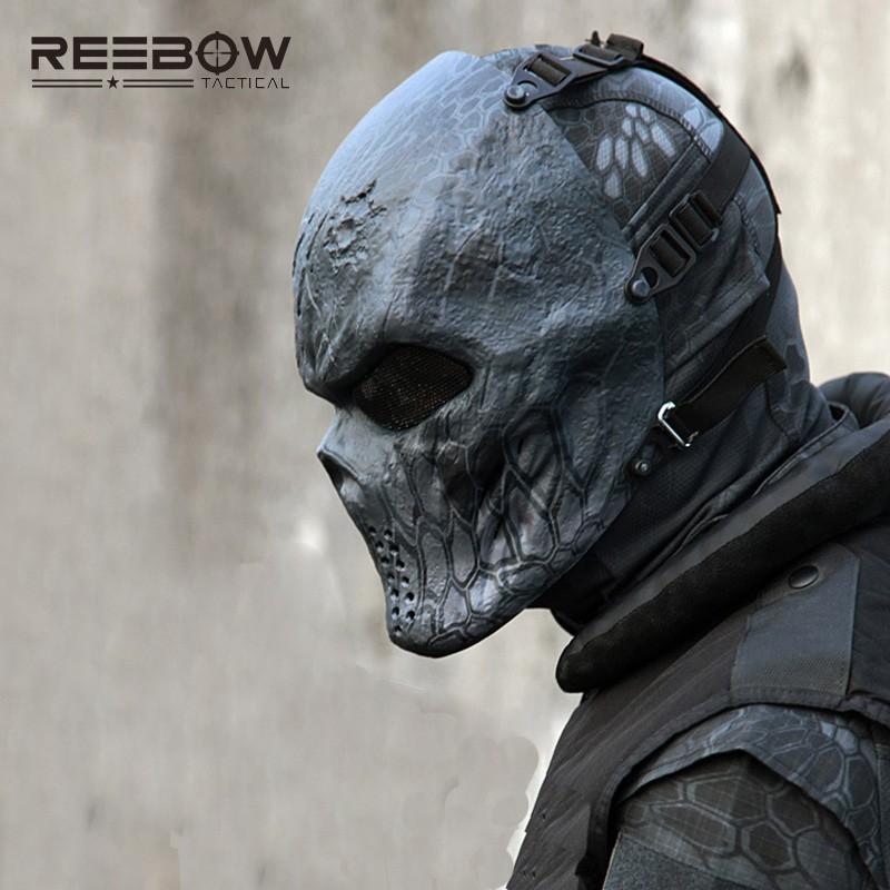тифон камуфляж тактика маски для век открытый фон форма в wargame пейнтбол полный уход за кожей лица страйкбол тактика cheers маски для век прямая доставка