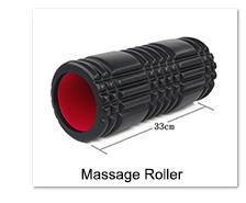 Massage Roller Stick Back Hook Massager Tool Massage Rod Neck Muscle Pressure Stick Self Massager Trigger Point Original Point 5