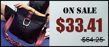 Horsehair Handbag 2