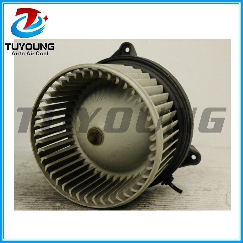 Offre spéciale moteur de ventilateur de ventilateur de climatisation de voiture pour Nissan Navara 2009 5NEH-19805-AD