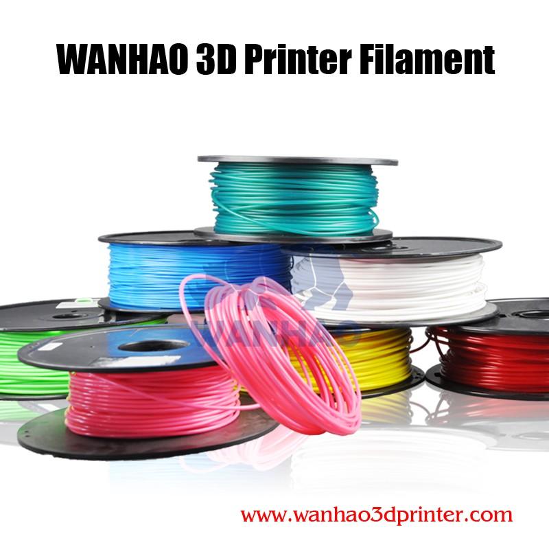 Wanhao 3D Printer ABS/PLA Filament