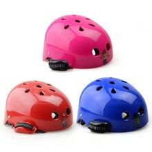 В высокого класса коньки A3 сливы шлем взрослых спорт катание скобки спорта на открытом воздухе скейтборд защитный колпачок