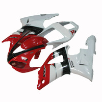 Motorcycle fairings kit for 98 99 wine red YAMAHA R1 YZF R1 fairing kit for 1998 1999 aftermarket body parts LV71