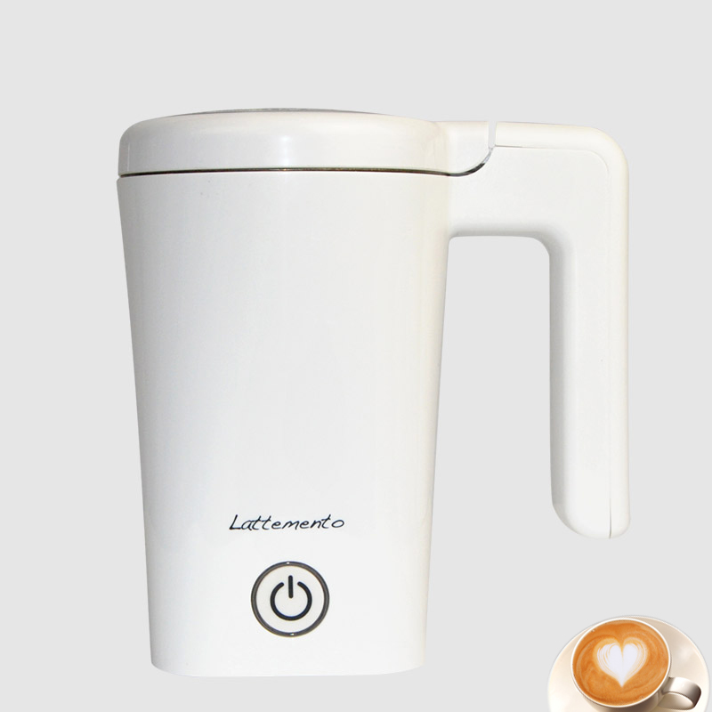 Steam Pod Cafeteras Nespresso Electric Milke Frother ...