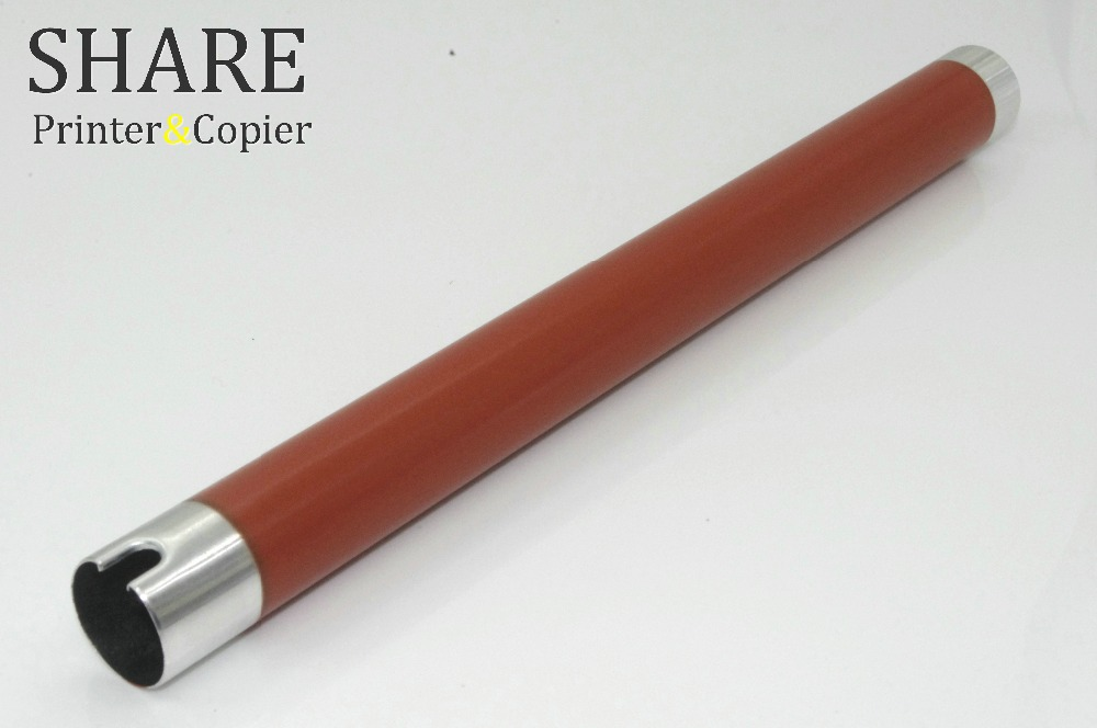 Купить с кэшбэком 5PC 2HS25230 2HS25231 Upper Fuser Heat Roller for Kyocera FS1100 FS1110 FS1120 FS1300 FS1320 FS1028 FS1024 FS2000 KM2810 KM2820