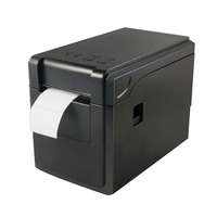 Thermal Barcode Printer And Bluetooth Receipt Printer With Installing The Driver Automaticlly Impressora Multifuncional