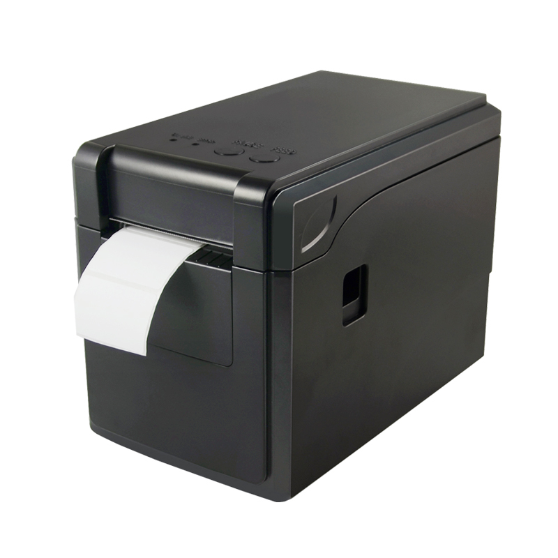 Thermal Barcode Printer and bluetooth receipt printing with installing the driver automaticlly impressora multifuncional