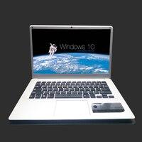 14 Inch LED 1366X768P Screen Free Shipping 4G Ram 64G EMMC Screen Intel Atom X5 Z8350
