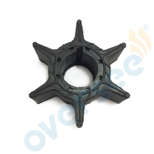 6H3 44352 Impeller for Yamaha 40 70HP Outboard Engine 48 60HP Boat Motor Aftermarket Parts 6H3