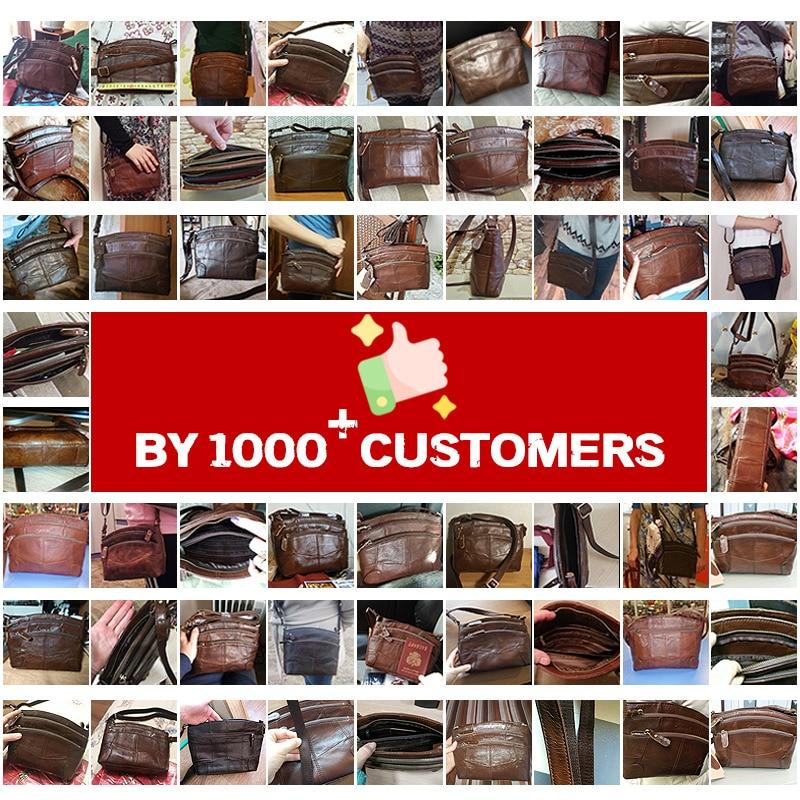 Cobbler Legend Multi Pockets Vintage Genuine Leather Bag Female Small Women Handbags Bags For Women 2019 Shoulder Crossbody Bag Women Women's Bags cb5feb1b7314637725a2e7: 0910006-1|0910006-1-1|0910006-A-1|0910006-A-5|small 0910006-A-1