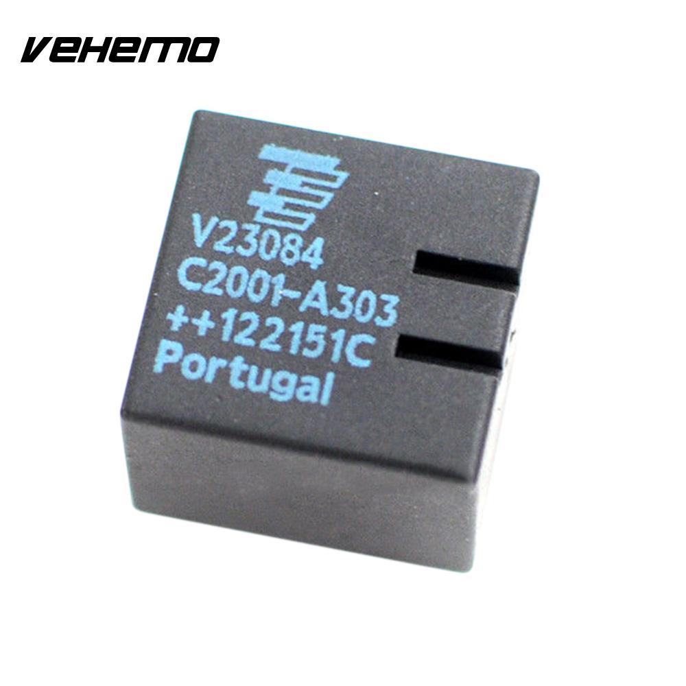 Tyco relé v23084-c2001-a303 módulo básico gm5 ZV cierre centralizado para bmw e46