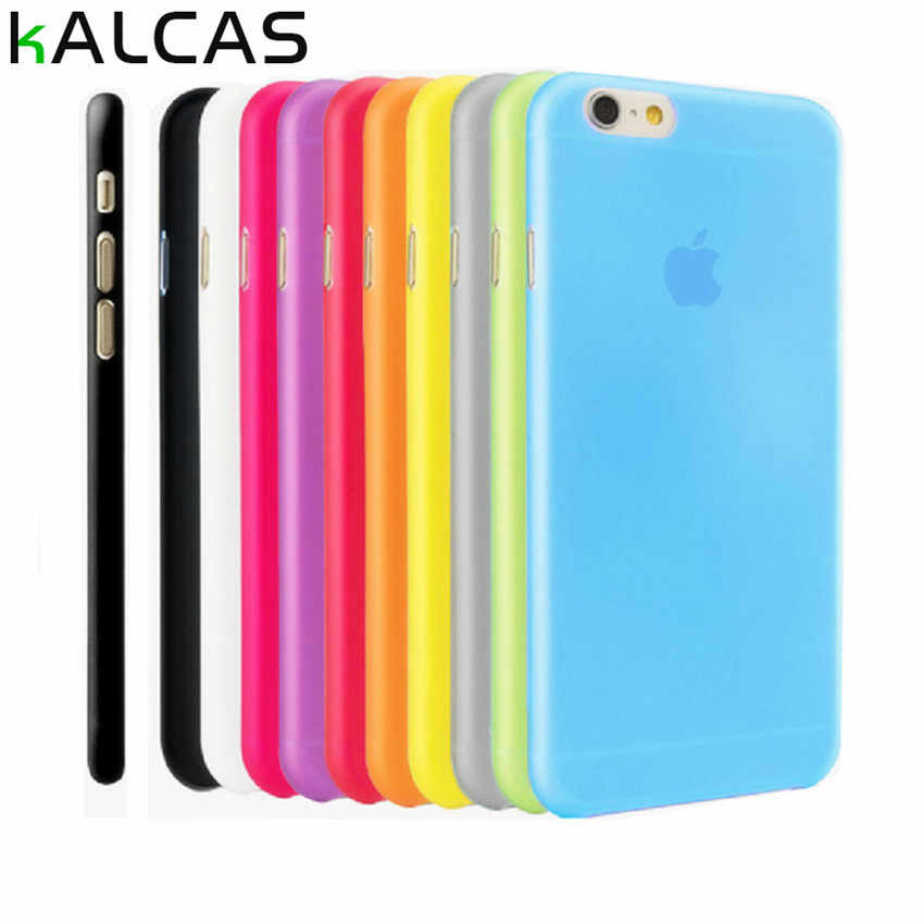 Capinha Case Voor Iphone 5 5 S SE 6 6 S 6 S Plus 6 S Plus 7 8 Plus X XS Transparante Zacht Plastic Cases Voor Iphone XR XS Max Cover