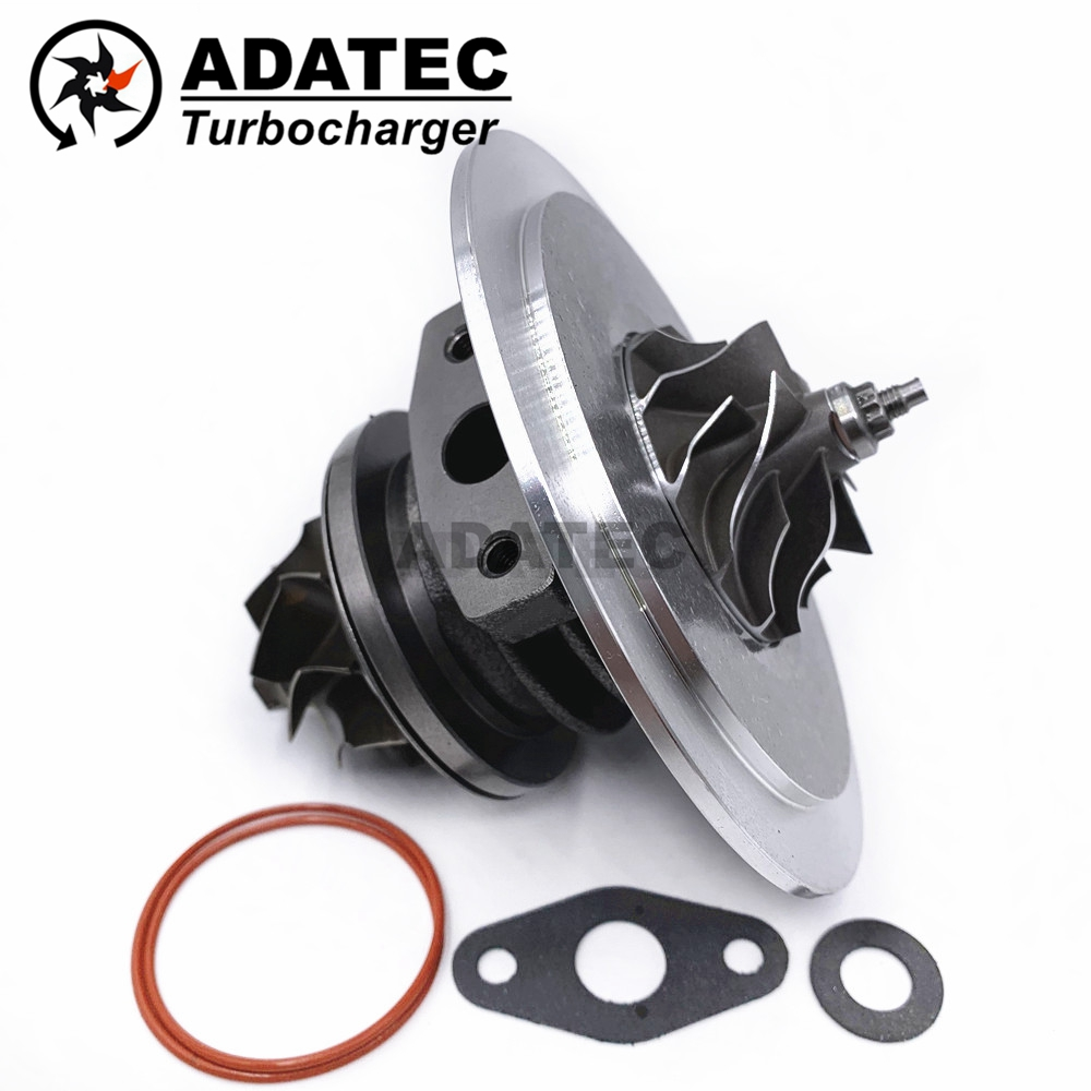 GT2052S turbo CHRA 710641 5003S A6620903280 turbine cartridge for Ssang Yong Rexton 2 9 TD 88