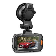 Ambarella A7LA70 Dashcam 2304*1296P Resolution HD Car Camera Recorder HDR Night Vision 2.7″LCD Loop Recording Motion Detection