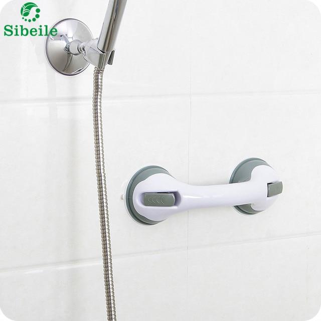 SBLE Saugnapf Badewanne Badezimmer Dusche Haltegriff Griff ...