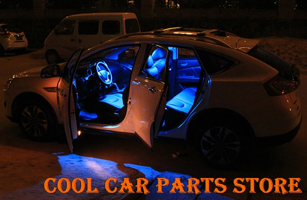 11PCS Ultra Blue LED Interior Lights Package For Dodge Charger 2011 2015 In  Signal Lamp From Automobiles U0026 Motorcycles On Aliexpress.com | Alibaba Group