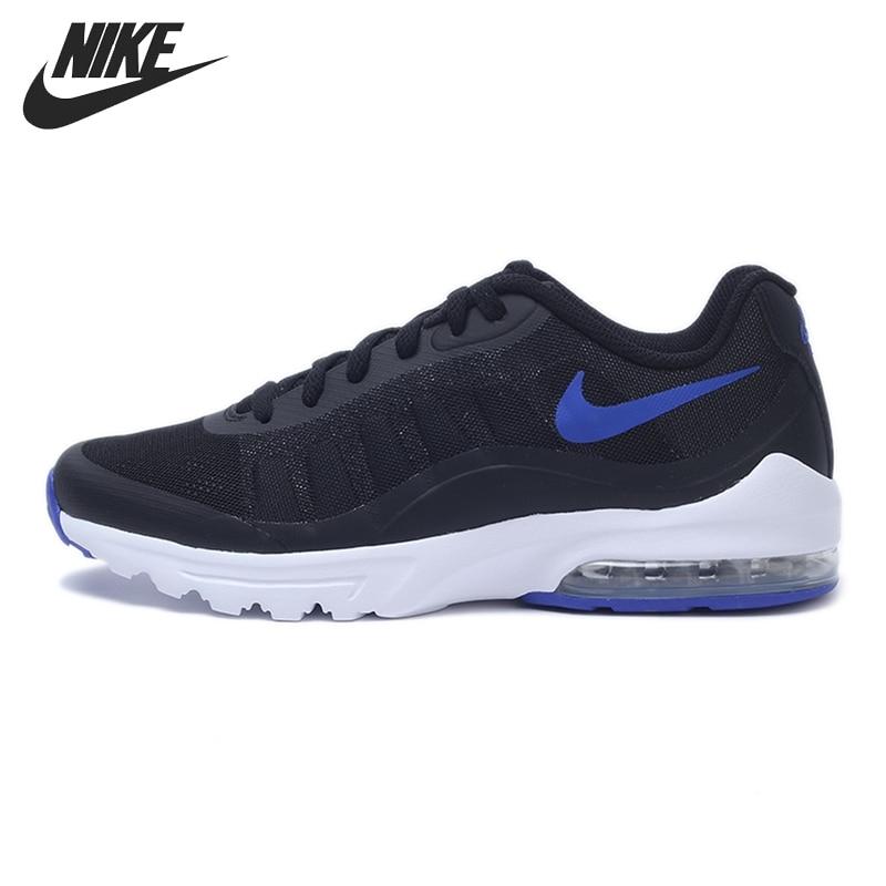 Original New Arrival 2017 NIKE AIR MAX INVIGOR Mens Running Shoes Sneakers