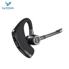 LYMOC Bluetooth Headphone Wireless Earphone Phone Music Headset Handfree For Dri