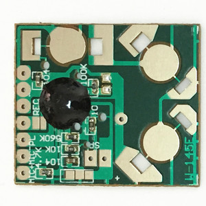 Image 3 - Micro Digital Recording and Playback Voice IC Chip Sound Module DIY Kits Recorder Record Pen Talking Music Greeting Card Gifts