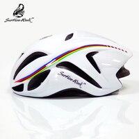 Aero cycling helmet adult triathlon Triathlon bicycle Mtb helmet road race bike helmet EPS spare for Bicycle Equipment Capacete