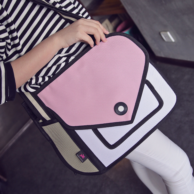 Bags Gents Lady Novelty Messenger Bag