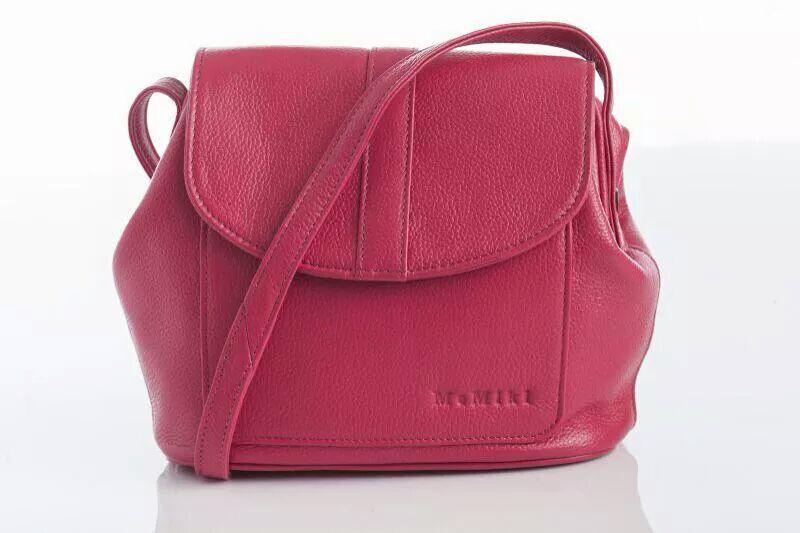 Marca MeMiki donne genuine borsa di cuoio casuale borsa secchiello borsa a tracolla da sera punta di alta qualità 22 cm-in Borse a tracolla da Valigie e borse su  Gruppo 1