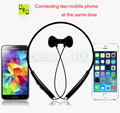 Fineblue FM 500 Sports Stereo Bluetooth Wireless Headset Earphone Headphones for LG Iphone 6 samsung+ retail package DHL Free