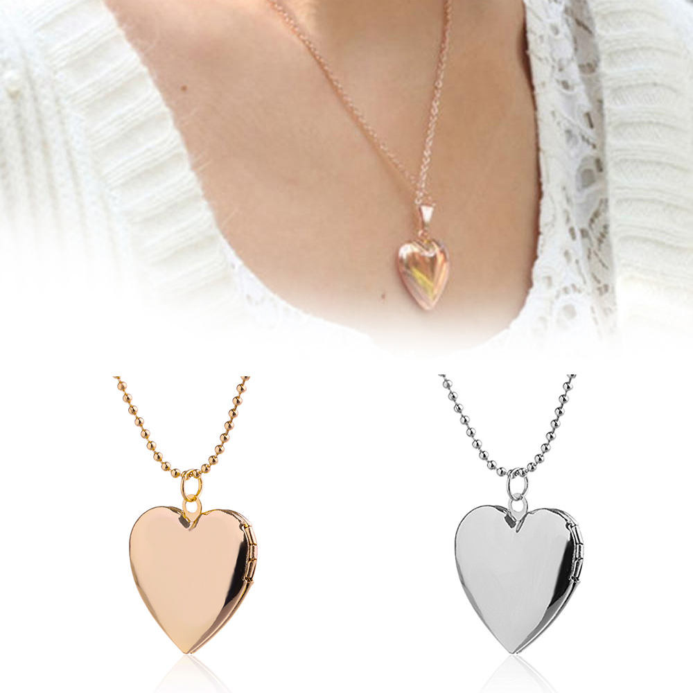 india best heart parts double buy its pendant necklaces broken amazon in dp lockets rhinstones low by online prices friend at