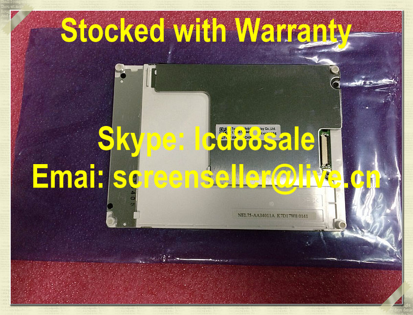 best price and quality original  LTA057A344F   industrial LCD Display