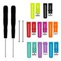 8 Colores de Silicona Reloj Correa de La Banda w/Pins Herramientas para Garmin Vivoactive HR Reloj Deportivo GPS