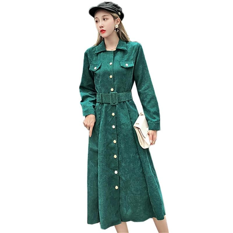 d3b5a2811e7 Primavera-oto-o-vestido-de-pana-de-mujer-Oficina-vestido -cintur-n-delgado-de-alta-calidad.jpg