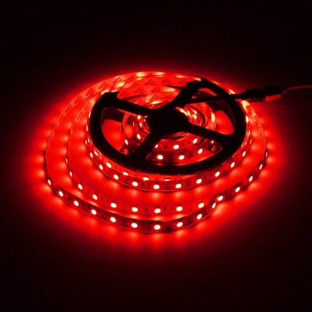 Tiras de Led led luz de tira de Geração de Energia : Sempre Ligado