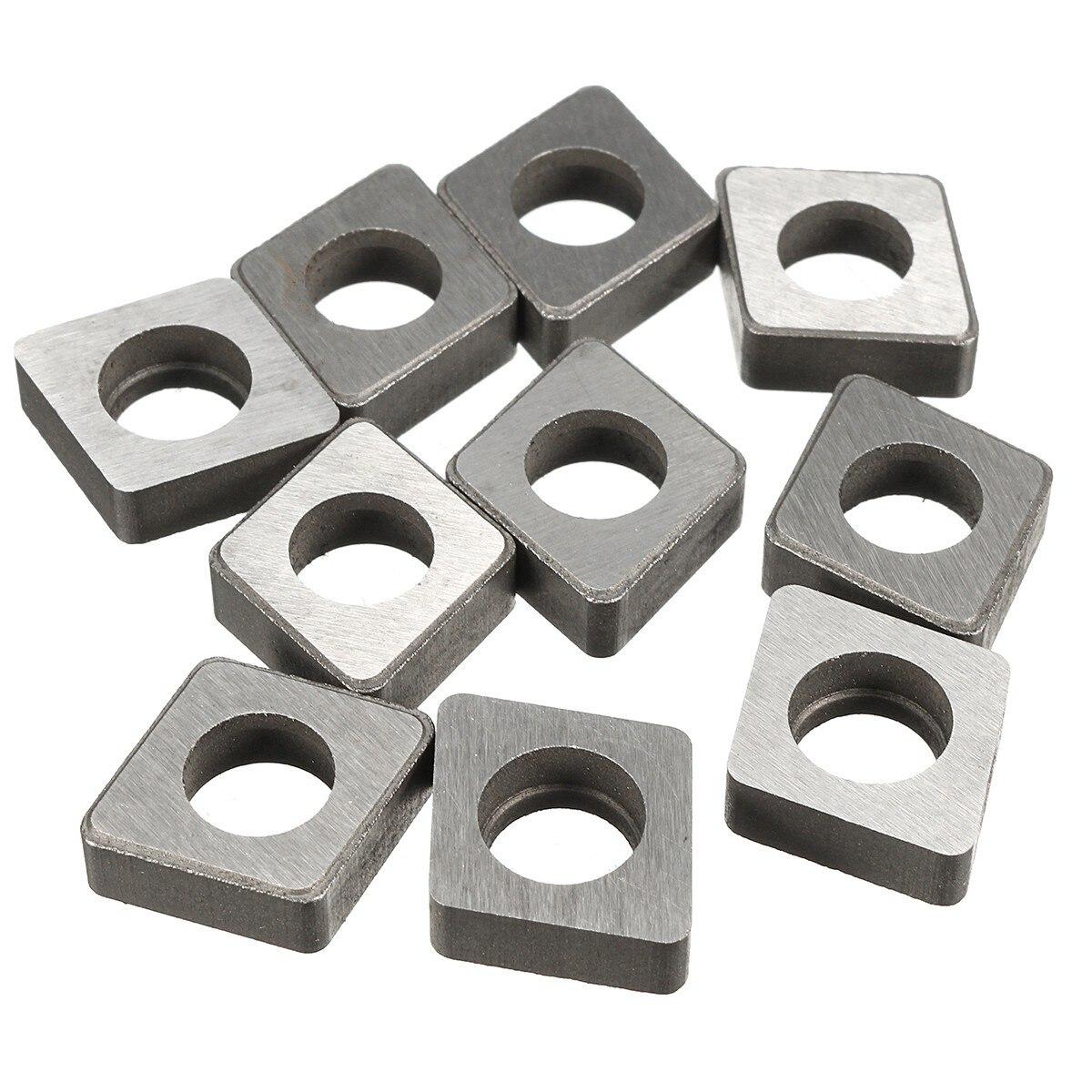 10pcs  CTM510  Carbide Insert Shim Seats Tightening screw