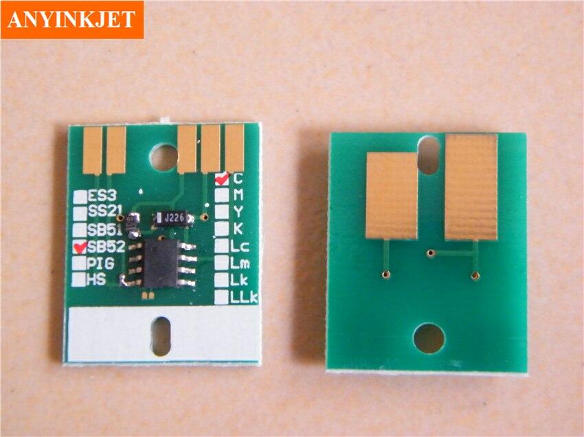 HS Постоянный чип для Mimaki JV5 JV33 принтер