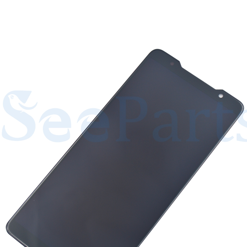 Original AMOLED Screen For ASUS ZS600KL LCD Display Digitizer Touch Panel Screen Assembly For 6.0 ASUS ROG Phone ZS600KL LCD (5)
