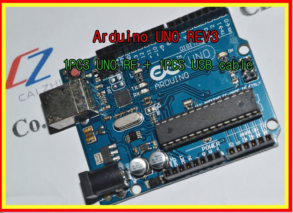 Free shiping NEW UNO R3 MEGA328P ATMEGA16U2 USB Cable UNO R3 cables Best prices To buy