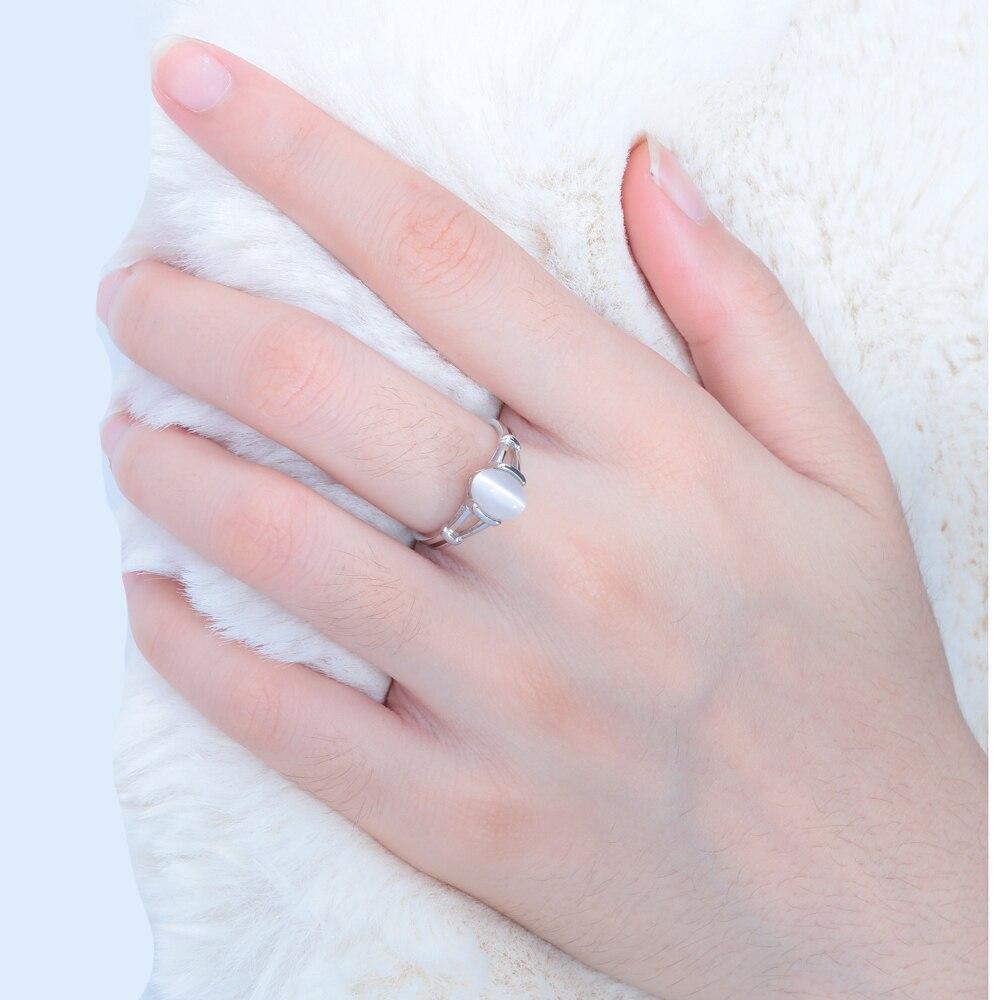 Twilight moonstone ring 1