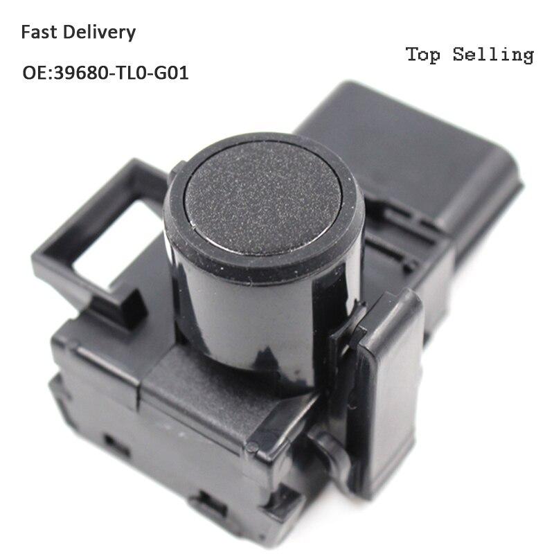 YAOPEI 100% calidad Original 39680-TL0-G01 ayuda al aparcamiento Sensor de aparcamiento para Honda Accord visión piloto Spirior 39680TL0G01